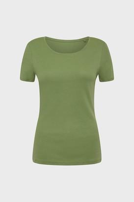 Karen Millen Crew Neck T-Shirt