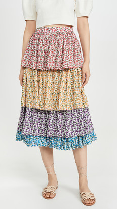 All Things Mochi Chila Skirt