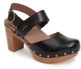 Dansko Women's Dotty Sandal
