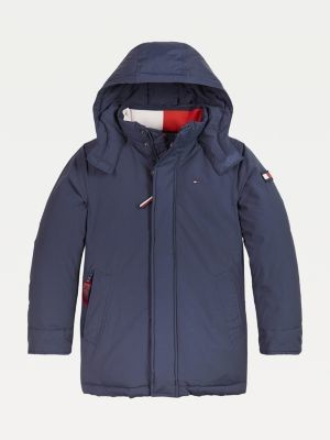 Tommy Hilfiger Essential Padded Down Parka