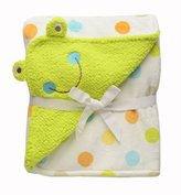 Baby Starters Babystarters Nursery Blanket, Green