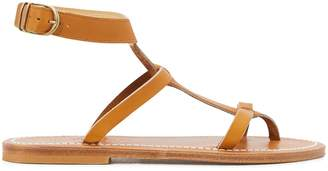 K. Jacques Artimon sandals