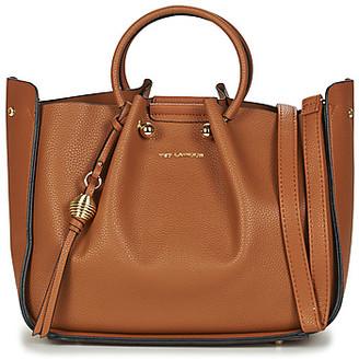 Ted Lapidus GRETEL women's Handbags in Brown