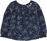 Ikks Graphic blouse