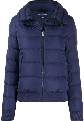 Perfect Moment Superstar puffer jacket