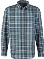 Wrangler Casual Fit Shirt Blue Mirage