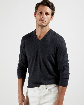 Ted Baker V Neck Jumper
