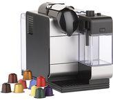 De'Longhi DeLonghi® Silver Nespresso Lattissima Plus Espresso Maker.