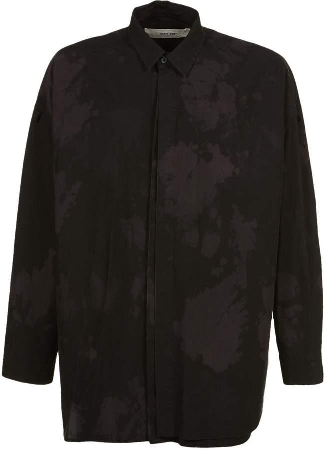 Damir Doma Oversized Shirt