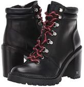 Sam Edelman Sade (Black Bally Premium Leather) Women's Shoes
