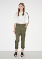 3.1 Phillip Lim Utility Cropped Pant