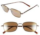 Maui Jim Women's Paniolo 52Mm Polarizedplus2 Sunglasses - Copper/ Bronze
