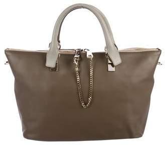 Chloé Bicolor Medium Baylee Bag