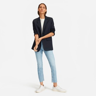 Everlane The Kick Crop Jean