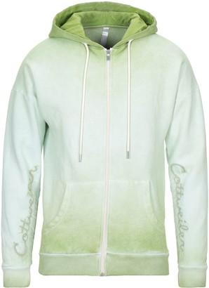Cottweiler Sweatshirts