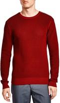 The Kooples Pearl Stitch Sweater