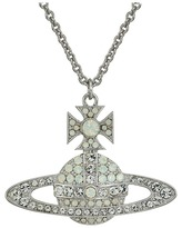 Vivienne Westwood Kika Large Pendant Necklace