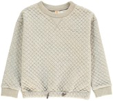 Bellerose Miu Quilted Sweatshirt