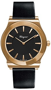 Salvatore Ferragamo 1898 Slim Watch, 41mm