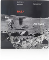 Taschen The NASA Archives. 60 Years In Space Hardcover Book