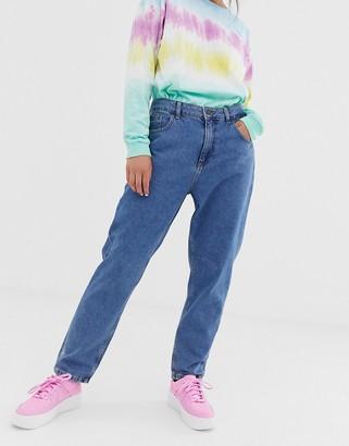 Noisy May Liv straight jeans