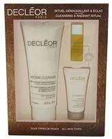 Decleor Cleansing & Radiant Ritual Kit for Unisex