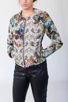 MORS Petite Embroidery Jacket