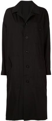 Y's Oversized Lightweight Coat
