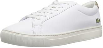 Lacoste Unisex-Kid's L.12.12 118 2 CAJ Sneaker