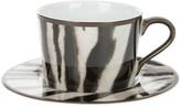 Ralph Lauren Home Kendall Teacup & Saucer