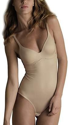 Lovable Women's Body con Reggiseno Ferretto sfilabile 24H Lift
