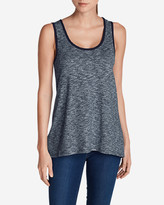 Eddie Bauer Women's Lake Serene Sleeveless Top