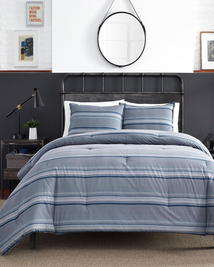 Nautica Jeans Co Eastbury Duvet Cover Set