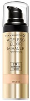 Max Factor Ageless Elixir Miracle Foundation 2In1 55 Beige