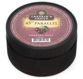 45th Parallel Shaving Soap by Captain's Choice (5oz Shave Soap)