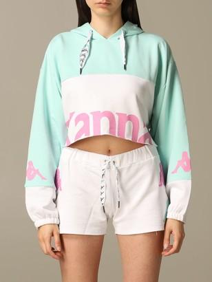 Kappa Sweatshirt Sweatshirt Women