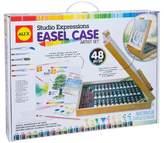 Alex Studio Expressions Easel Case Artist Paint Set - 48 pieces