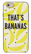 Kate Spade That's Bananas iPhone 6/6s Case
