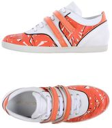 Sergio Rossi Low-tops & sneakers