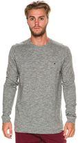 Quiksilver Lindow Crew Sweatshirt