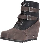Not Rated Women's Hermione Ankle Bootie