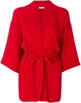 P.A.R.O.S.H. kimono jacket