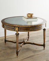 John-Richard Collection Cabot Entry Table