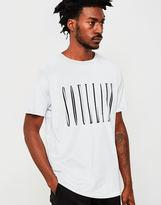 Soulland Barker T-Shirt White