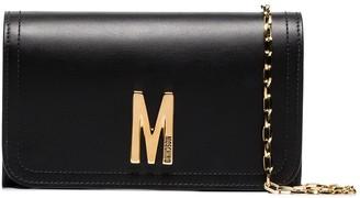 Moschino Logo-Embellished Mini Bag