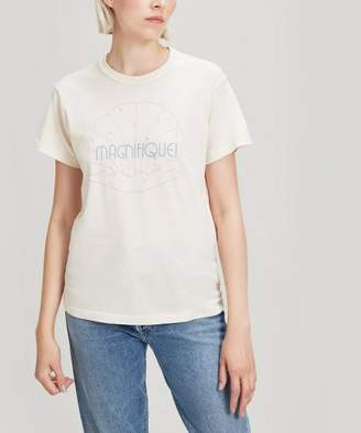 Monogram Seashell Magnifique Cotton T-Shirt
