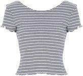 Jane Norman Stripe T-Shirt