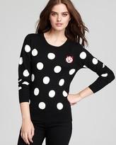 Sweater - Polka Dot
