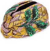 Gucci jacquard turban