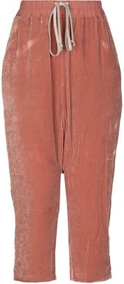 Rick Owens 3/4-length shorts